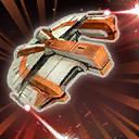 Heavy Laser Turrets