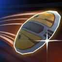 Kyuzo War Helmet