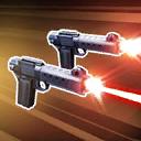 Dual Shot