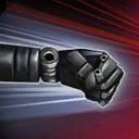 Carboplast Composite Fist