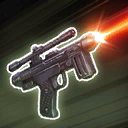 Intensified Firepower