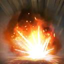 Scattering Blast