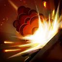 Explosive Entry