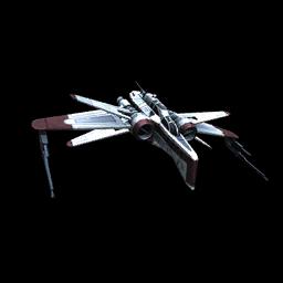Clone Sergeant's ARC-170