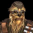 Vandor Chewbacca