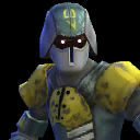 Coruscant Underworld Police