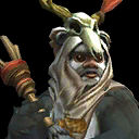 Ewok Elder
