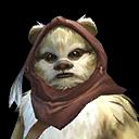 Ewok Scout