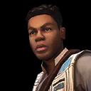 Resistance Hero Finn