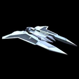 Gauntlet Starfighter