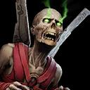 Nightsister Zombie