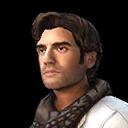 Resistance Hero Poe