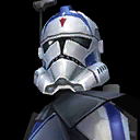 """CT-5555 """"Fives"""""""