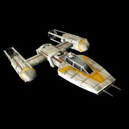 Rebel Y-wing