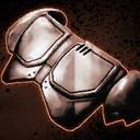 Mk 12 ArmaTek Armor Plating Prototype Salvage