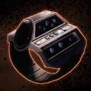 Mk 12 ArmaTek Wrist Band Prototype Salvage