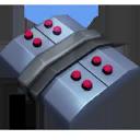 Mk 1 BAW Armor Mod