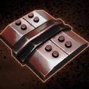 Mk 4 BAW Armor Mod Salvage