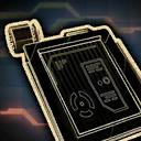 Mk 9 Fabritech Data Pad Component