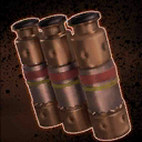 Injector Cell Salvage