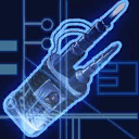 Mk 7 Kyrotech Shock Prod Prototype