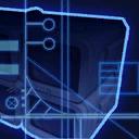 Mk 2 Nubian Security Scanner Prototype