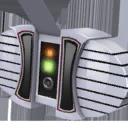 Mk 7 Merr-Sonn Shield Generator