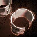 Mk 3 Czerka Stun Cuffs Salvage
