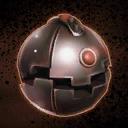 Mk 3 Merr-Sonn Thermal Detonator Prototype Salvage