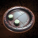 Mk 8 BlasTech Weapon Mod Prototype Salvage